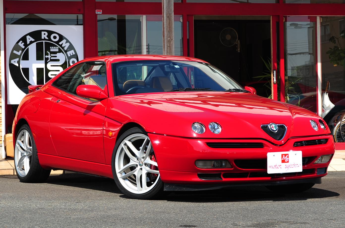 Alfa GTV 3.0V6 24V